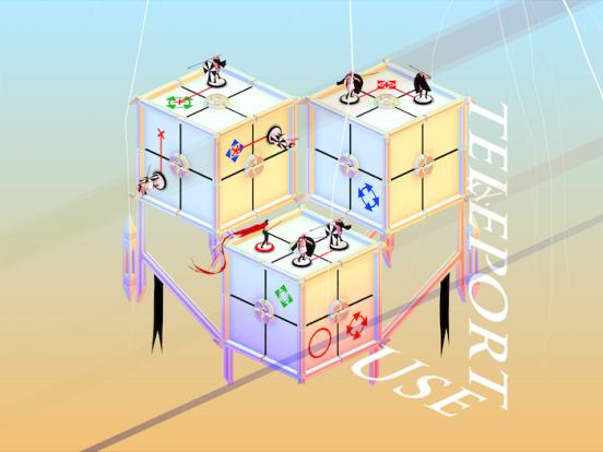 euclidian-lands