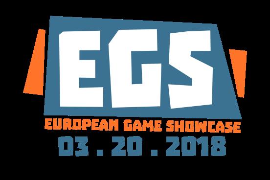 Egs logo transparent date